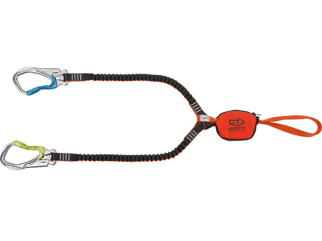 Climbing Technology Hook It Slider Via Ferrata-sarja
